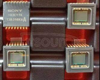 ICX639BKA-A