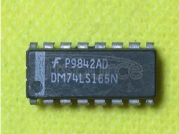 DM74LS165N
