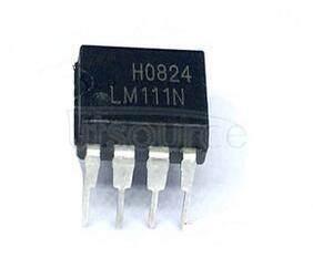 LM111N Voltage comparator