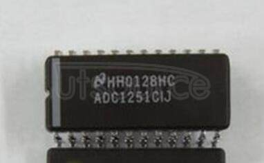ADC1251CIJ