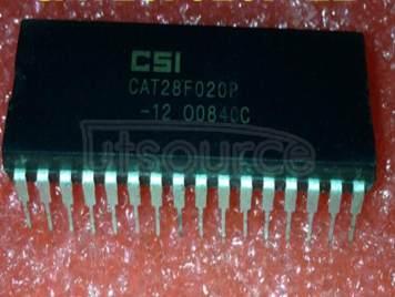 CAT28F020P12