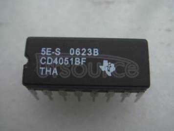 CD4051BF