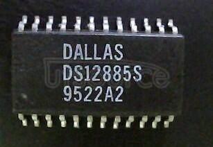 DS12885S+