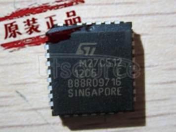 M27C512-12C6