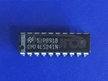 DM74LS241N