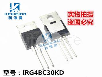 IRG4BC30KDPBF