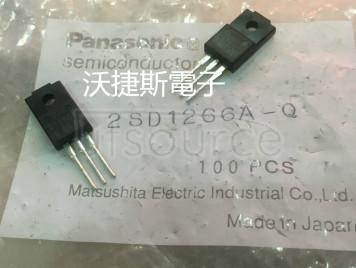 2SD1266A