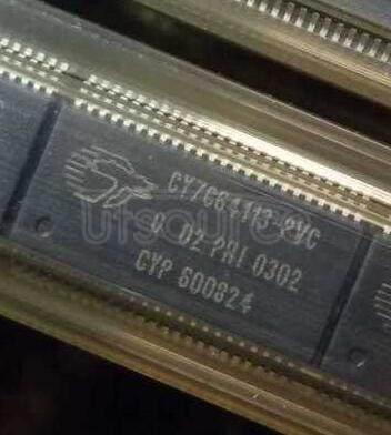 CY7C64113-PVC