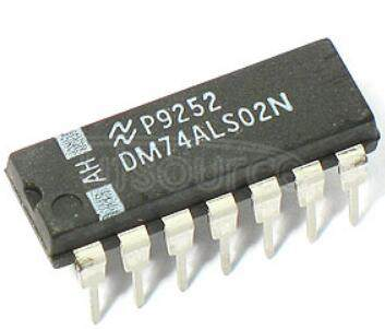 DM74ALS02N
