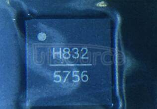 HMC832LP6GE