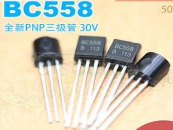 BC558
