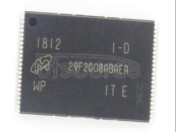 MT29F2G08ABAEAWP-I