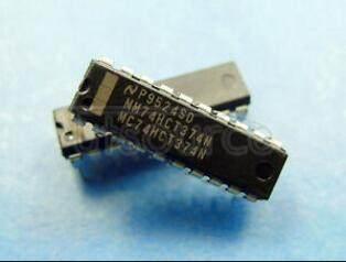 MM74HCT374N