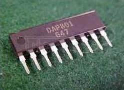 DAP801 Small Signal Diode Arrays