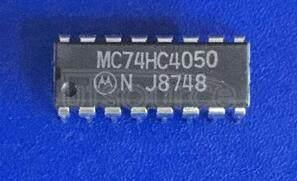74HC4050N