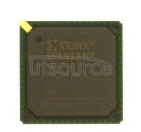 XC2S50-5FG256C