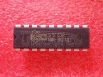 EM78P156NP