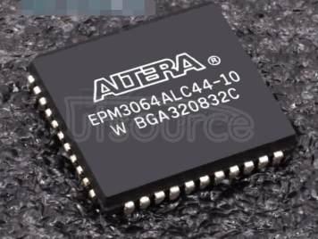 EPM3064ALC44-10N