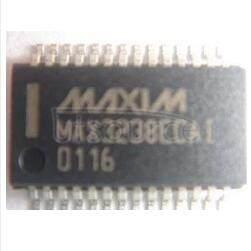 MAX3238ECAI+ IC TRANSCEIVER FULL 5/3 28SSOP
