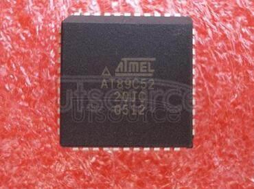 AT89C52 20JC 8-Bit Microcontroller with 8K Bytes Flash