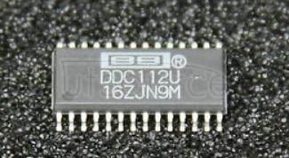 DDC112U