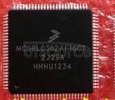 MC68LC302AF16CT