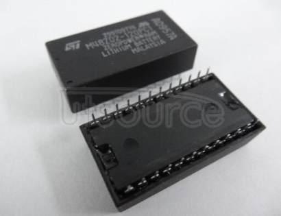 M48Z02-120PC1 CMOS 8K x 8 TIMEKEEPER SRAM