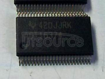 74ACT16374DLR
