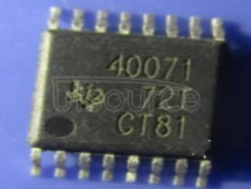 TPS40071PWP