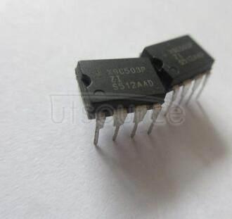 X9C503P