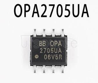 OPA2705UA