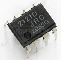 JRC2121D