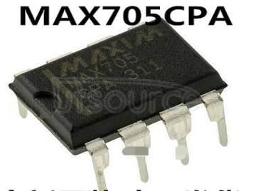 MAX705EPA