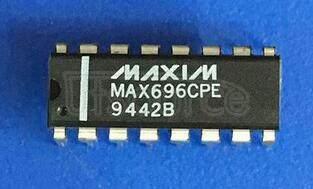 MAX696CPE