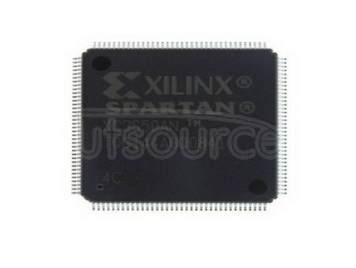 XC3S100E-4TQG144C