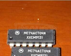MC74ACT04N