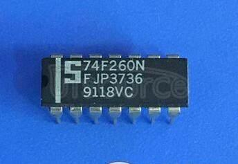 SN74F260N