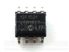 PIC12F1501-I/SN