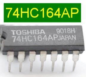 TC74HC164AP