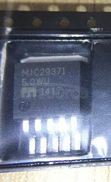 MIC29371-5.0BU