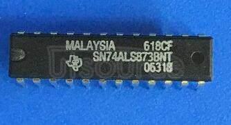 SN74ALS873BNT