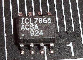 ICL7665ACSA