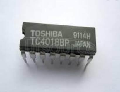 TC4018BP