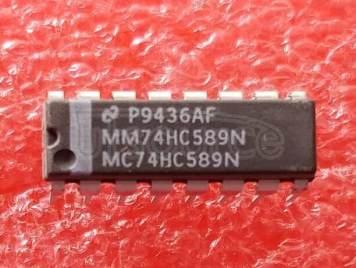 MM74HC589N