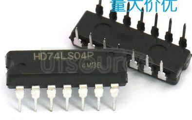 HD74LS04P