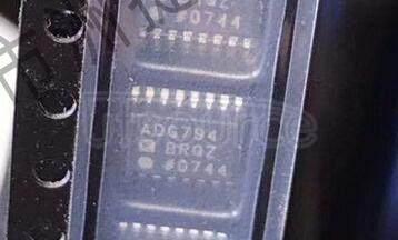 ADG794BRQZ   SSP16
