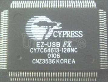 CY7C64613-128NC