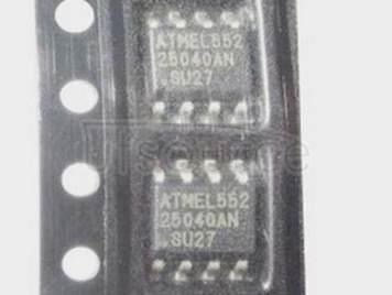 AT25040AN-10SU-2.7