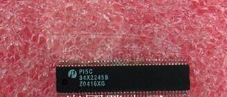PI5C34X2245BE IC 32-BIT BUS SW 2-PORT 80-BQSOP
