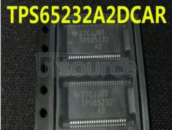 TPS65232A2DCAR